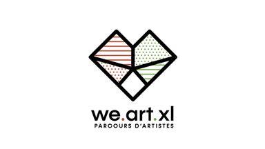 Parcours d'artistes | #WeArtXL