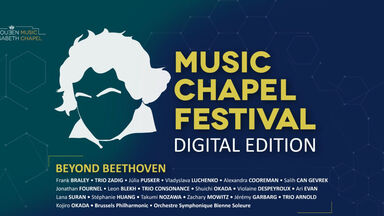 Music Chapel Festival - Digital Edition