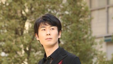 Pianorecital Kotaro Fukuma
