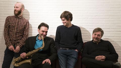 Ben Sluijs Quartet