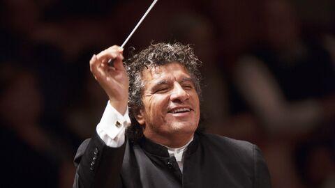 Brussels Philharmonic : Happy 2018 !