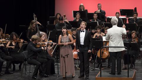 Brussels Philharmonic & Vlaams Radio Koor