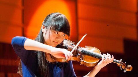 Muziekwedstrijd : Breughel / Finale