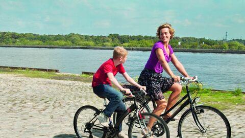 Le Gamin au Vélo + Big Memory: Jean-Pierre Dardenne
