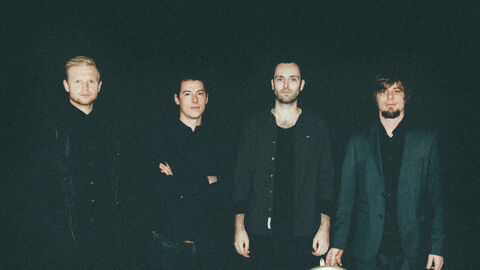 Félix Zurstrassen Trio (BE) + HI5 (AT)