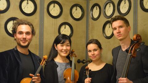 Brussels Philharmonic Soloists