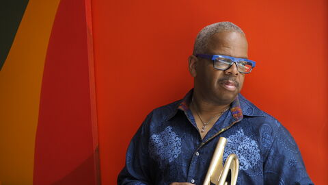 Terence Blanchard feat. the E-Collective