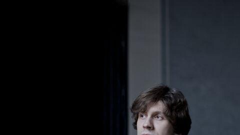 Brussels Philharmonic, Rafał Blechacz