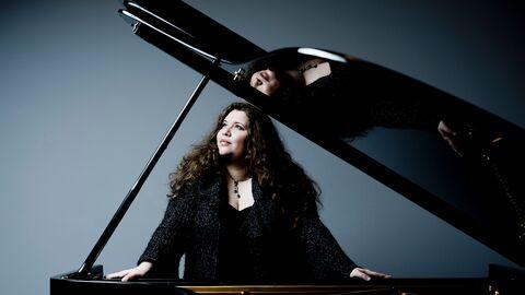 Orchestre Philharmonique Royal de Liège, Plamena Mangova, Denis Kozhukhin