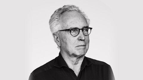 Dietmar Eberle