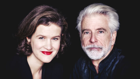 Elsa Grether, David Lively
