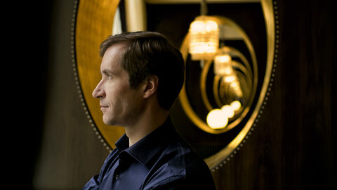Brussels Philharmonic, Nikolai Lugansky