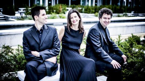 Trio Khaldei