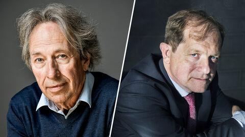 Pascal Bruckner & Rik Torfs