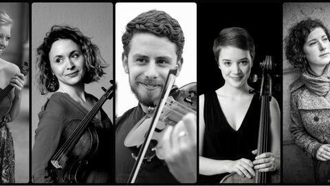 Ensemble Ontano, Prix Festival Musiq3