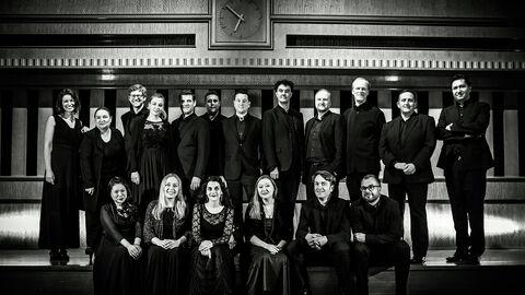 Collegium Vocale Gent, Kaspars Putnins