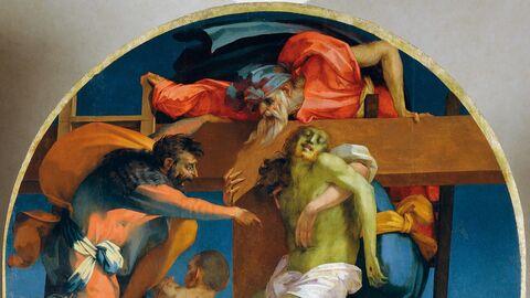 St John Passion Scarlatti