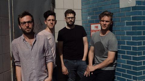 Nikel Ensemble: Cinemascope Trilogy