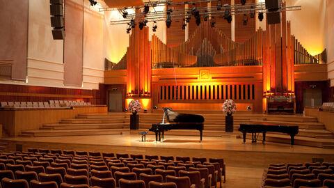 Laureaten Koningin Elisabethwedstrijd 2020 : piano