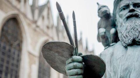 Ontdek Brussel: Pierewaaien met Bruegel   Familiewandeling