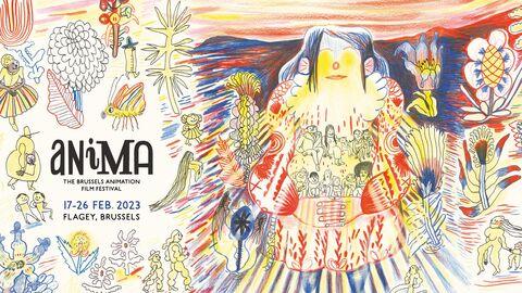 Anima Festival 2022