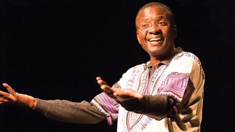 Pie Tshibanda (voorstelling)
