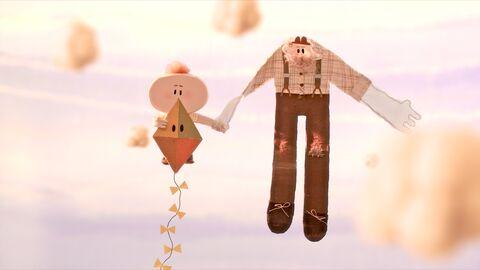 De vlieger en andere verhalen