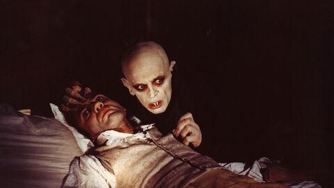 Nosferatu, Phantom der Nacht