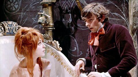 Het bal der vampiers