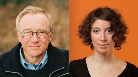 David Grossman & Ayelet Gundar Goshen