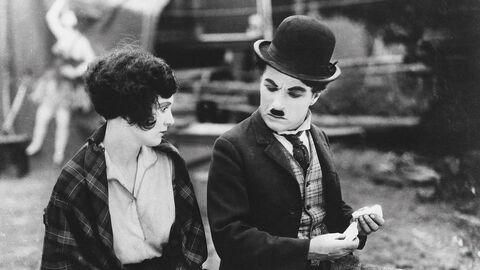 Charlie Chaplin: The Circus