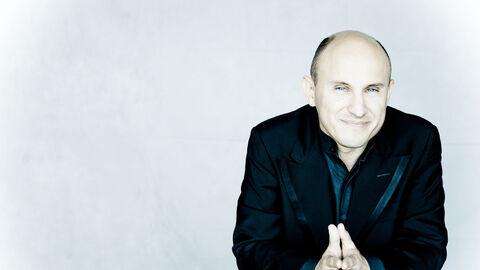 Brussels Philharmonic, Nelson Goerner