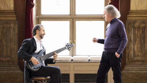 Brussels Philharmonic & Thomas Fiorini
