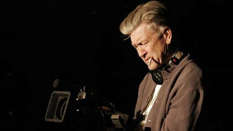 Cyclus David Lynch