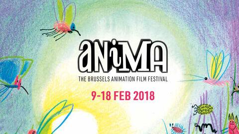 Anima Festival 2018