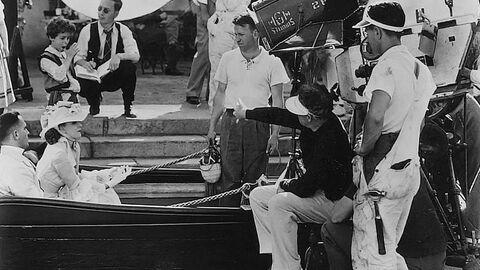 Goddelijke Greta Garbo