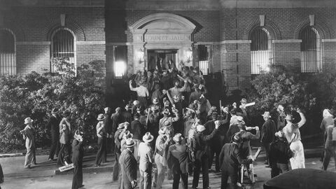Fritz Lang: De Amerikaanse periode