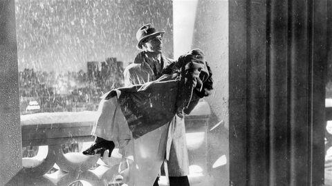 Frank Capra, meer dan enkel komedie