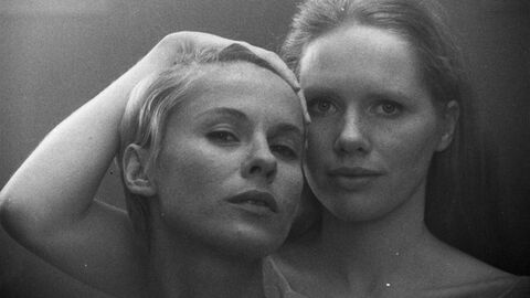 De 100ste verjaardag van Ingmar Bergman