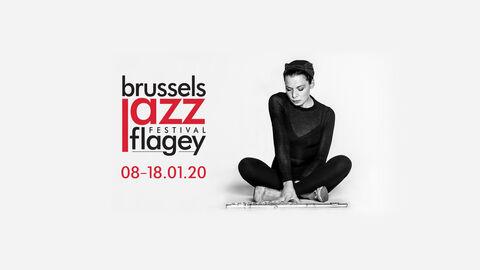 Brussels Jazz Festival 2020