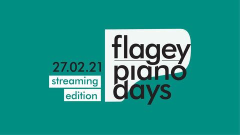 Flagey Piano Days 2021