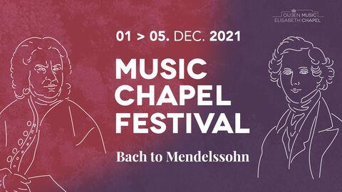 Music Chapel Festival 2021