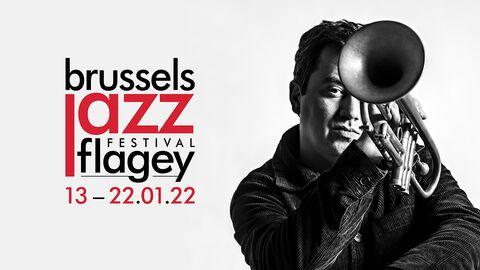 Brussels Jazz Festival 2022