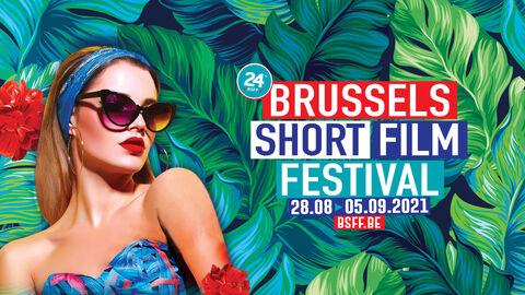 Brussels Short Film Festival 2021