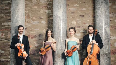 Tomorrow's Quartets