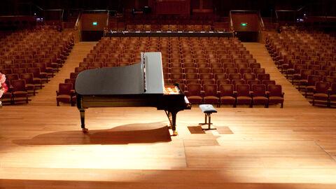 De Koningin Elisabethwedstrijd voor piano gaat door van 3 mei tot 9 juni 2021!